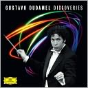 Discoveries by Gustavo Dudamel: CD Cover