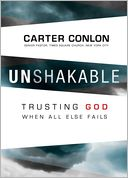 Unshakable by Carter Conlon: Book Cover