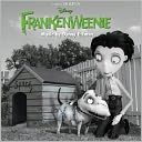 Frankenweenie [Original Score] by Danny Elfman: CD Cover