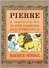 Pierre by Maurice Sendak: Book Cover