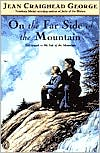 On the Far Side of the Mountain by Jean Craighead George: Book Cover