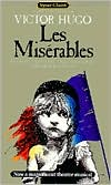 Les Miserables by Victor Hugo: Book Cover