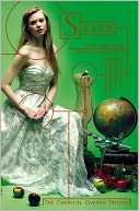 Sever (Chemical Garden Series #3) by Lauren DeStefano: Book Cover