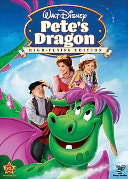 Pete's Dragon with Helen Reddy