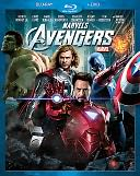 Marvel's The Avengers with Robert Downey Jr.