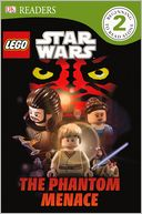 LEGO Star Wars by Hannah Dolan: Book Cover