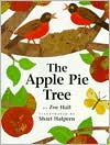 The Apple Pie Tree by Zoe Hall: Book Cover