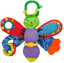 Eric Carle Light Up Firefly Developmental Toy by Kids Preferred: Product Image