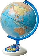 Talking Globe by Educational Insights: Product Image