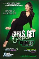 Girls Get Curves by Danica McKellar: NOOK Book Cover