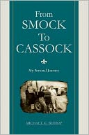 From Smock To Cassock by Michael Bishop: NOOK Book Cover