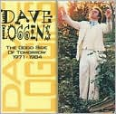 The Good Side of Tomorrow: 1971-1984: by Dave Loggins: CD Cover