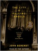 The City of Falling Angels by John Berendt: Audio Book Cover