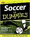 download Soccer For Dummies book