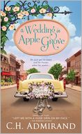 A Wedding in Apple Grove by C. H. Admirand: Book Cover