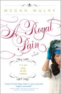Royal Pain by Megan Mulry: Book Cover