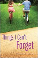 Things I Can't Forget by Miranda Kenneally: Book Cover