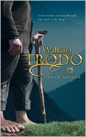 Walking with Frodo by Sarah Arthur: NOOK Book Cover