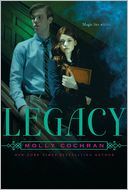 Legacy by Molly Cochran: Book Cover