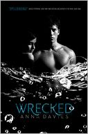 Wrecked by Anna Davies: Book Cover
