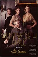 Wentworth Hall by Abby Grahame: Book Cover