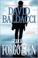 The Forgotten by David Baldacci: Book Cover