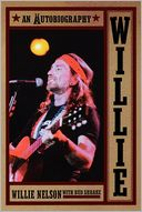 Willie by Willie Nelson: NOOK Book Cover