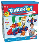 K'NEX Tinkertoy Transit Building Set by K'NEX: Product Image