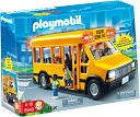 Playmobil School Bus by Playmobil: Product Image