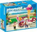 Playmobil Ice Cream Cart by Playmobil: Product Image