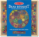 Melissa & Doug Bead Bouquet by Melissa & Doug: Product Image