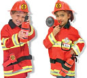 Melissa & Doug Fire Chief Role Play Set by Melissa & Doug: Product Image