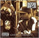 Ghetto Therapy by Reyes Brothers: CD Cover