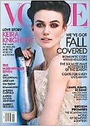 Vogue - One Year Subscription: Magazine Cover