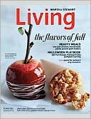 Martha Stewart Living - One Year Subscription: Magazine Cover