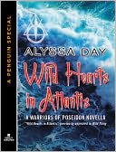 Wild Hearts in Atlantis by Alyssa Day: NOOK Book Cover