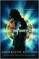 Infinity (Chronicles of Nick Series #1) by Sherrilyn Kenyon: NOOK Book Cover