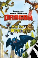 How to Train Your Dragon by zuuka: NOOK Kids Read to Me Cover