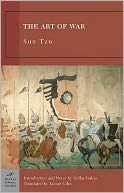 Art of War (Barnes & Noble Classics Series) by Sun Tzu: NOOK Book Cover