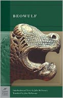 Beowulf (Barnes &amp; Noble Classics Series) by Anonymous: NOOK Book Cover