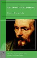 The Brothers Karamazov (Barnes & Noble Classics Series) by Fyodor Dostoevsky: NOOK Book Cover