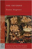 The Inferno (Barnes & Noble Classics Series) by Dante Alighieri: NOOK Book Cover