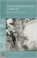 The Interpretation of Dreams (Barnes & Noble Classics Series) by Sigmund Freud: NOOK Book Cover