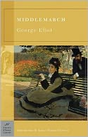 Middlemarch (Barnes & Noble Classics Series) by George Eliot: NOOK Book Cover