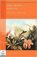 Origin of Species (Barnes & Noble Classics Series) by Charles Darwin: NOOK Book Cover