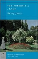 Portrait of a Lady (Barnes &amp; Noble Classics Series) by Henry James: NOOK Book Cover