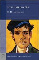 Sons and Lovers (Barnes & Noble Classics Series) by D. H. Lawrence: NOOK Book Cover