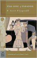 This Side of Paradise (Barnes & Noble Classics Series) by F. Scott Fitzgerald: NOOK Book Cover
