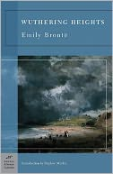 Wuthering Heights (Barnes &amp; Noble Classics Series) by Emily Bront: NOOK Book Cover