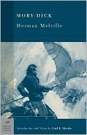 Moby Dick (Barnes & Noble Classics Series) by Herman Melville: NOOK Book Cover